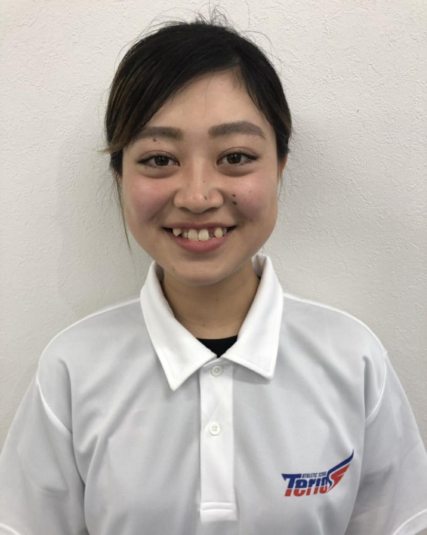 平川 恵夢